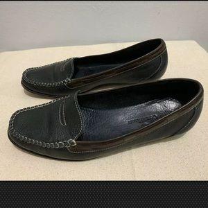 Cole Haan Moccasin Mocs Women Shoes Leather Sz 6B